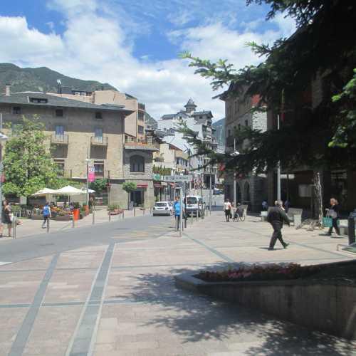 Андорра-ла-Велья. (21.06.2016)