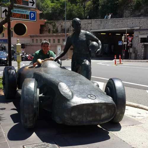 Я в Монако. (24.06.2016)