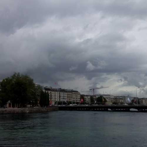 Женева. (16.06.2016)