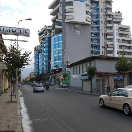 Тирана. (06.09.2015)