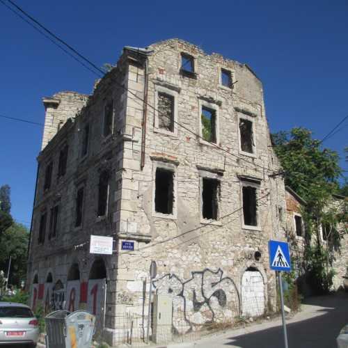 Мостар. (08.09.2015)