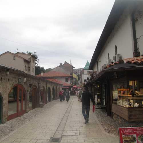 Сараево. (07.09.2015)