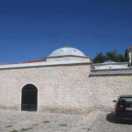 Мостар. Турецкая баня на Табхане. (08.09.2015)