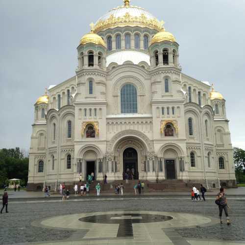 Kronshtadt, Russia