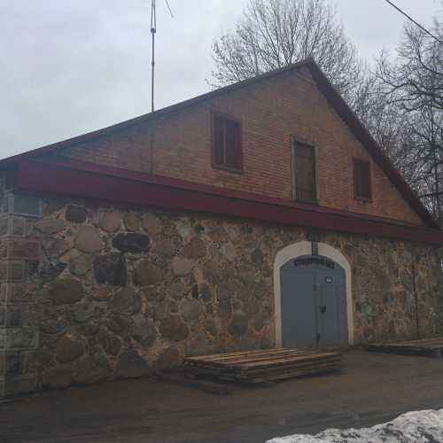 Stańkava, Belarus