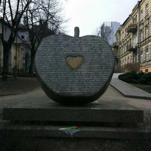 Vilnyus, Lithuania