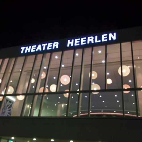 Херлен, Нидерланды (Голландия)