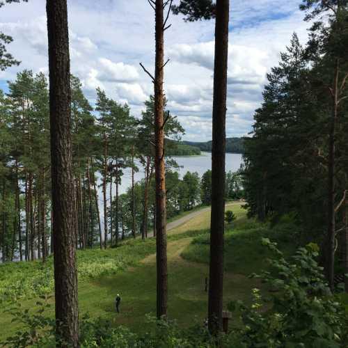 Аукштайтский национальный парк, Lithuania