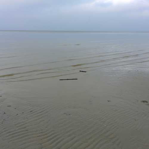 Молочное Балтийское море