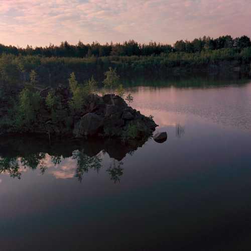 Hluškavičy, Belarus