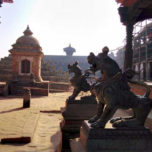 Bhaktapur , Nepal