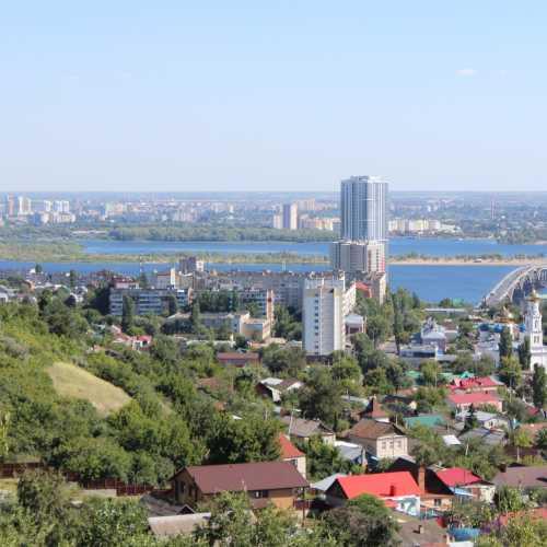 Saratov, Russia