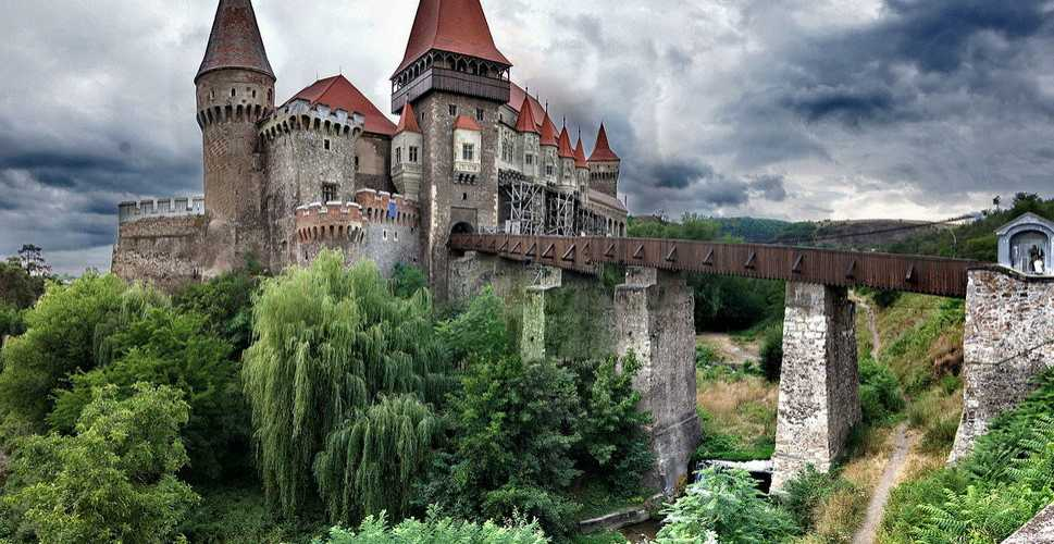 Румыния фото