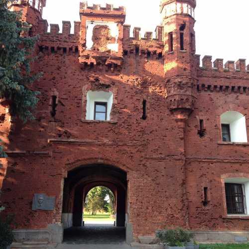 Брестская крепость, Беларусь
