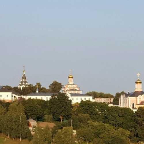 Пощупово, Russia