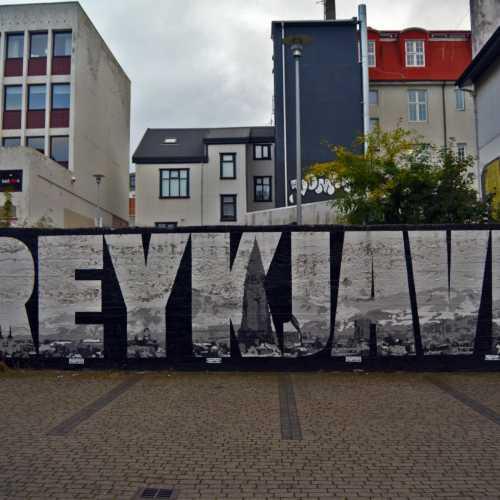 Greykjavik
