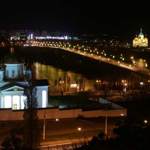 Nizny Novgorod/ Нижний Новгород