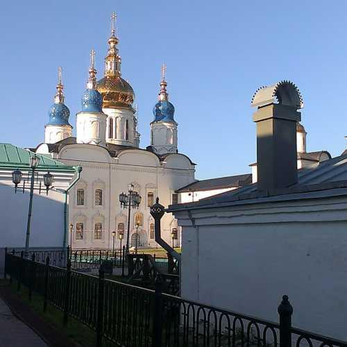 Тобольск, Россия
