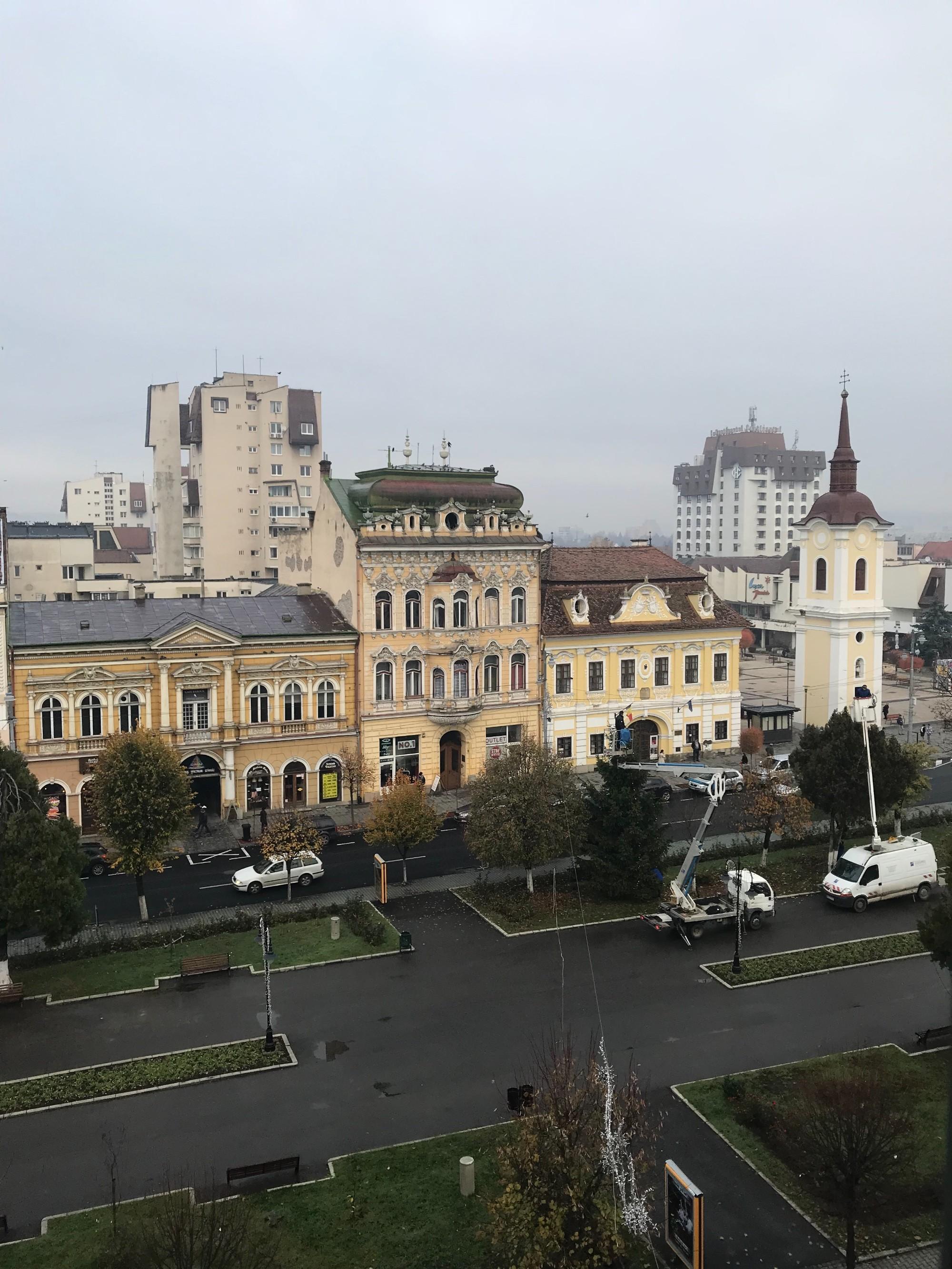 настоящая румыния фото это