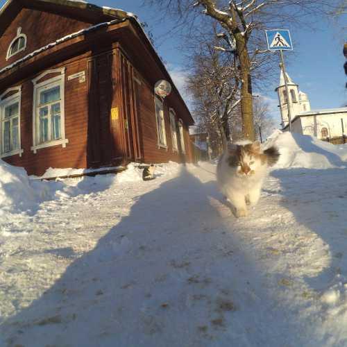 Velikii Novgorod