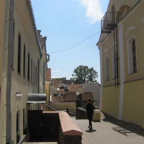 Rakovskoe suburb, Belarus