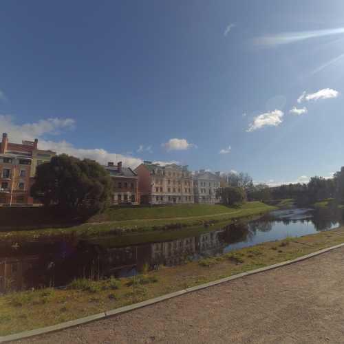 Псков, Россия
