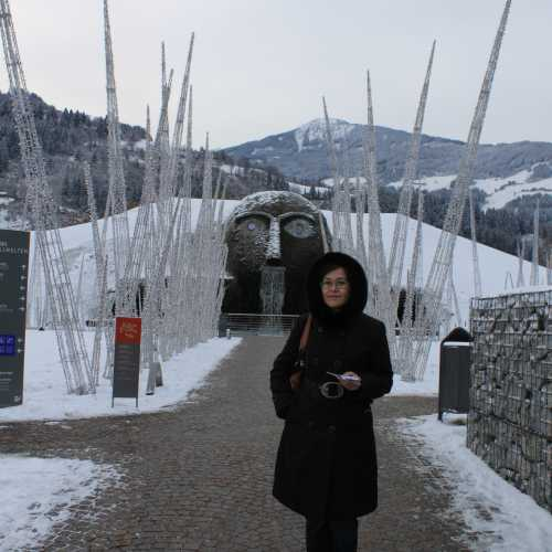 Wattens, Austria