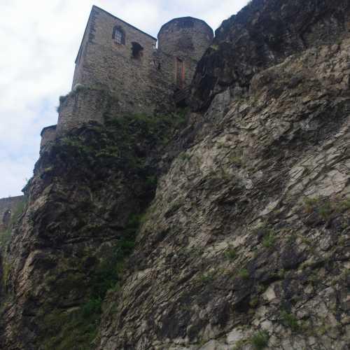 Замок Стрешов