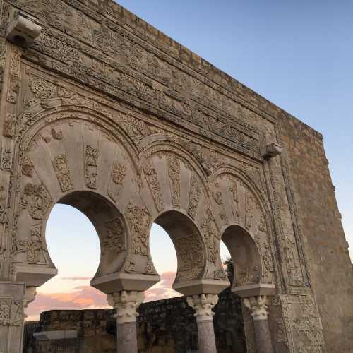 Madinat al-Zahra, Spain