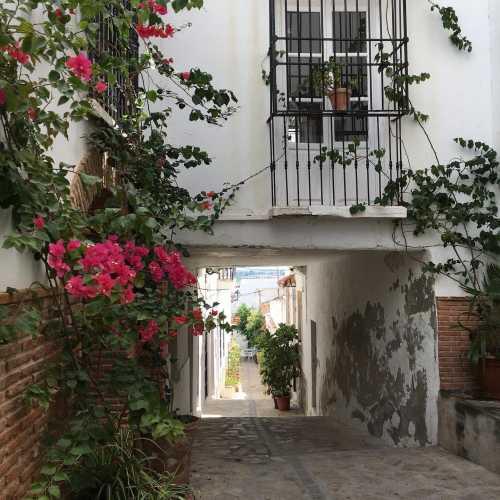 Salobrena, Spain