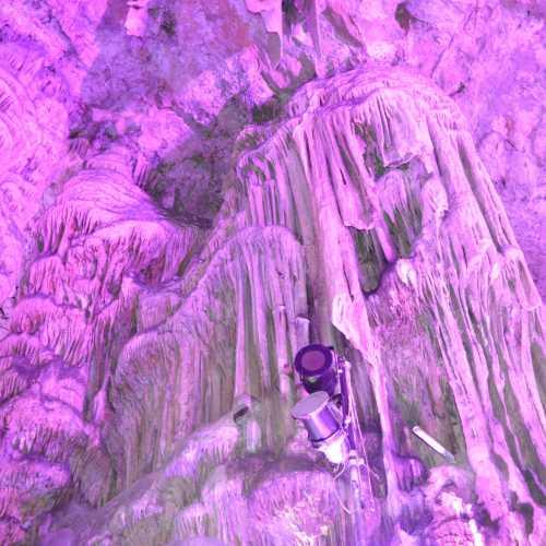 Saint Michael's Höhle, Gibraltar