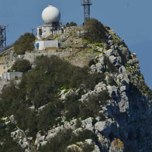 Гибралтарская скала, Gibraltar