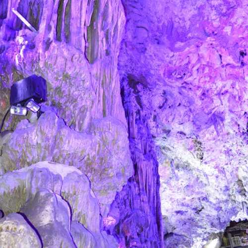 Saint Michael's Höhle, Гибралтар