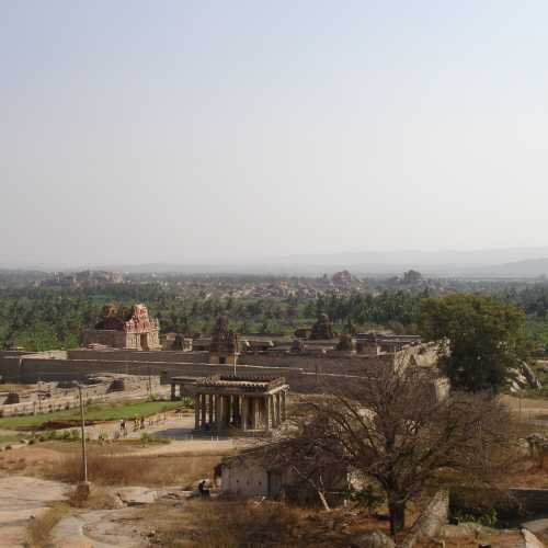 Храм Виттала, Индия