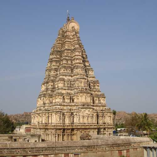 Vitthala Temple, India