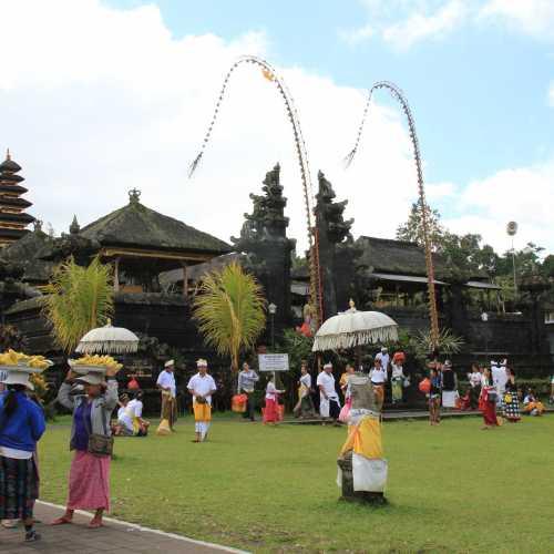 Pura Besakih, Indonesia