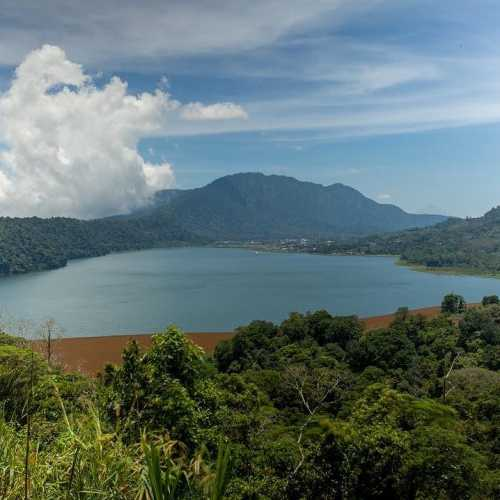 Озеро! #бали travel trip landscape lake #bali bali