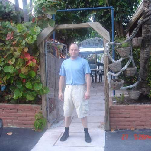 2005. Майами. США