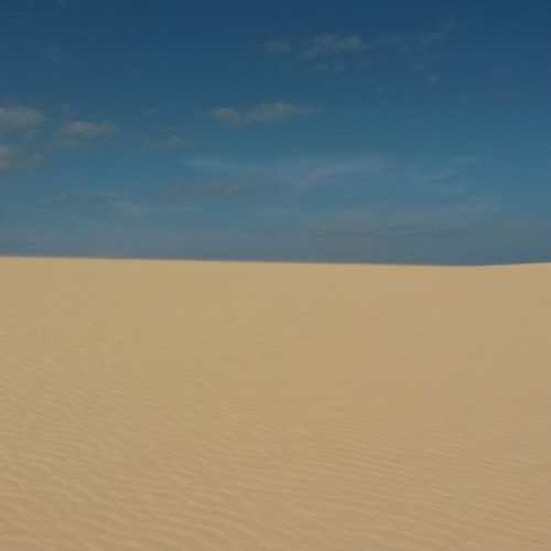 о.Фуэртевентура (Канарские острова, Испания)