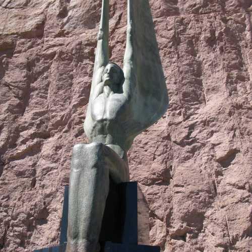 Hoover Dam, United States