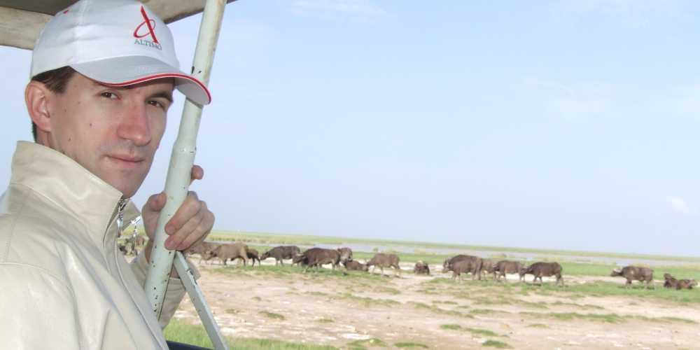 Кения фото