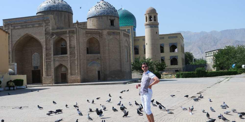 Таджикистан фото