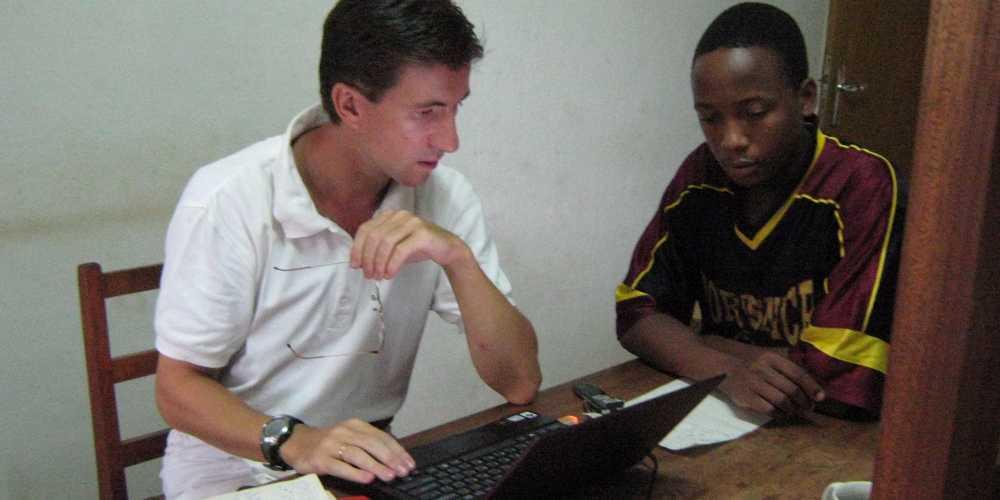 Кот-д'Ивуар фото