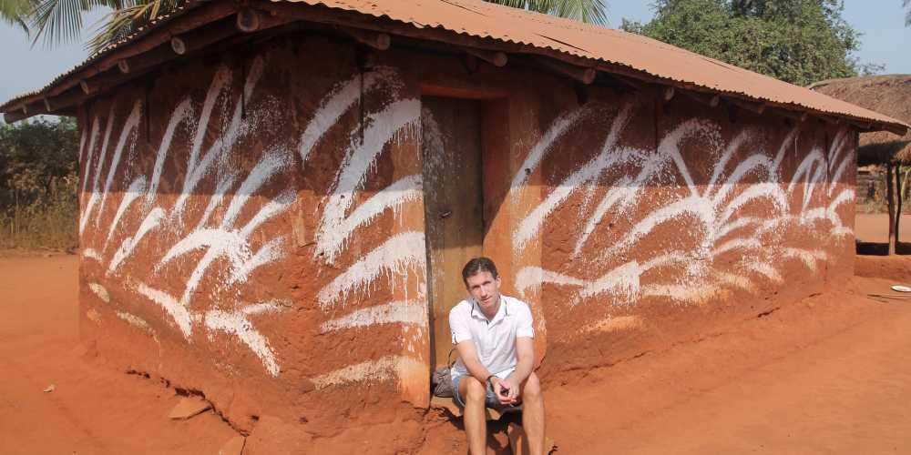 Бенин фото
