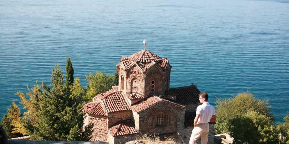 Северная Македония фото