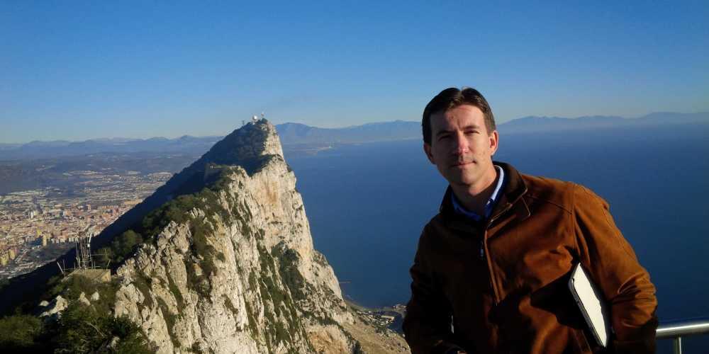 Гибралтар фото