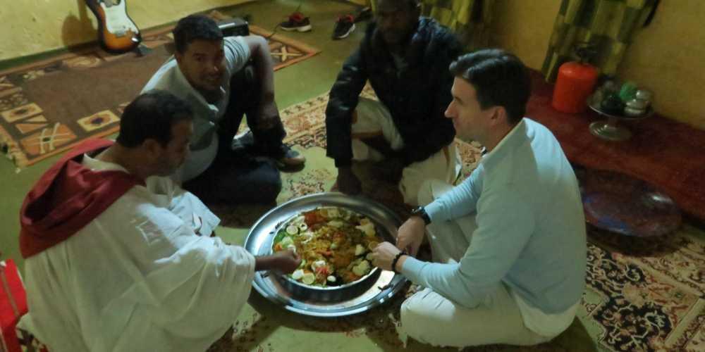 Мавритания фото