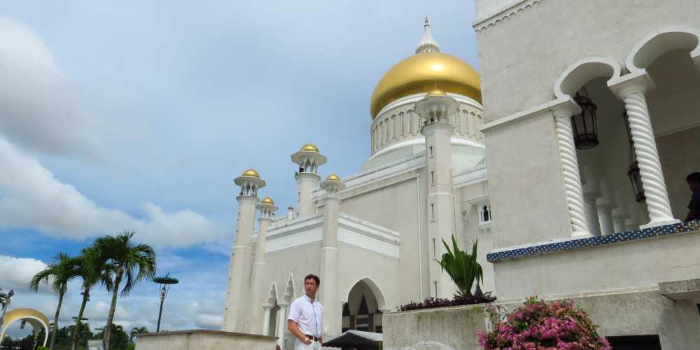 Бруней фото