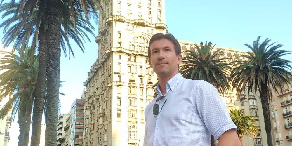Уругвай фото