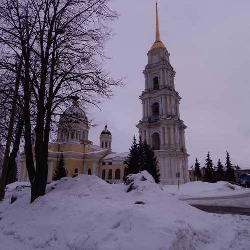 Rybinsk, Russia